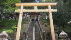 岡原霧島神社