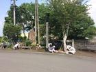 「商工会の日」清掃活動
