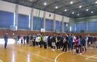 商工会員ビーチボールバレー大会を開催しました。