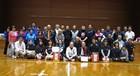 商工会会員ビーチバレーボール大会を開催しました。